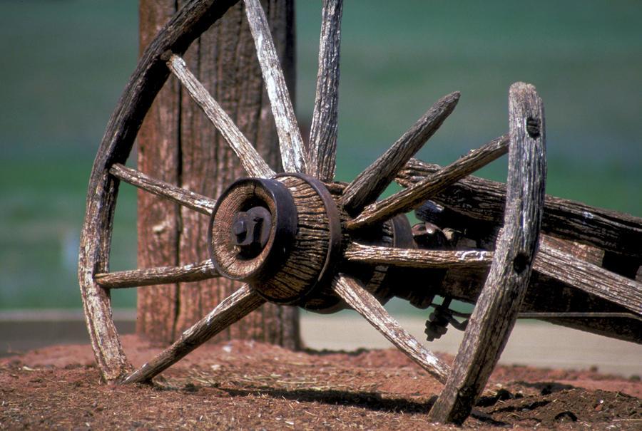 Zen Wheel